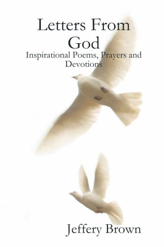 9780557041701: Letters From God