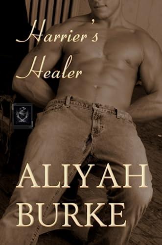 9780557041992: Harrier's Healer