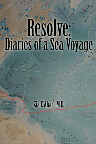 9780557043248: Resolve: Diaries of a sea Voyage