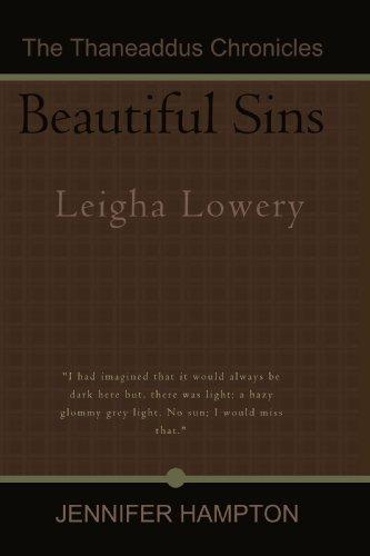 9780557045068: Beautiful Sins: Leigha Lowery