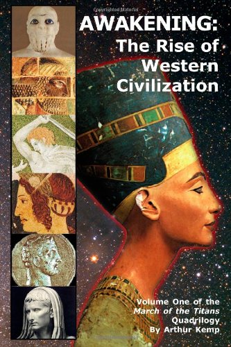 9780557050499: Awakening: The Rise of Western Civilization