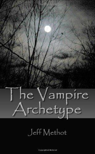 9780557050888: The Vampire Archetype