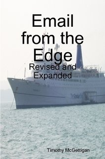 9780557052073: Email from the Edge: Revised and Expanded