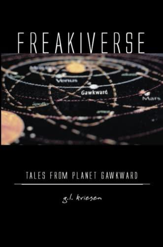 9780557054602: Freakiverse