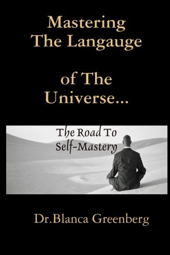 9780557057153: Mastering The Langauge Of The Universe