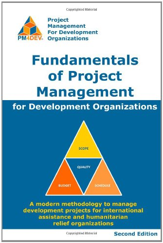 9780557063826: Fundamentals of Project Management for Development 2nd Edition