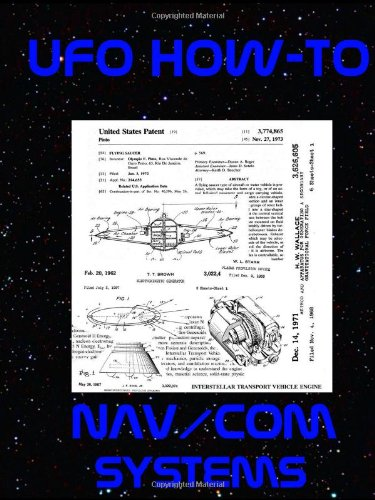 "UFO How-To ""Navigation / Communication Systems"": Fortune, Luke"