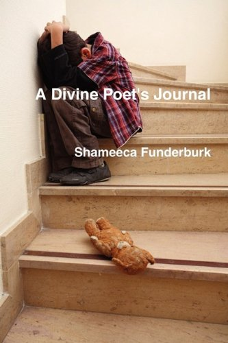 9780557073863: A Divine Poet's Journal