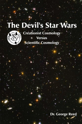 9780557073993: The Devil's Star Wars