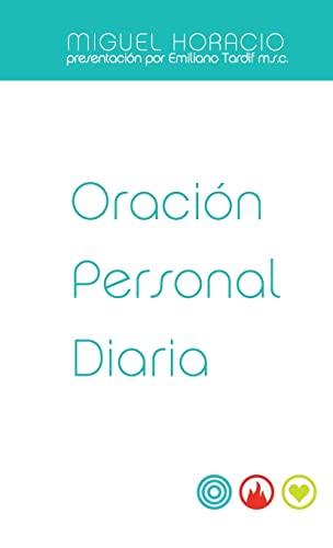 9780557074273: Oraci�n Personal Diaria