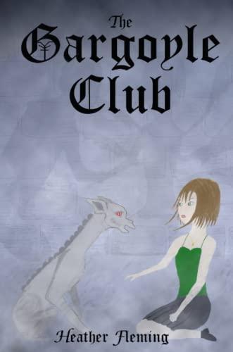 The Gargoyle Club: Heather Fleming