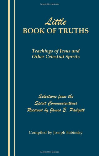 9780557075126: Little Book of Truths