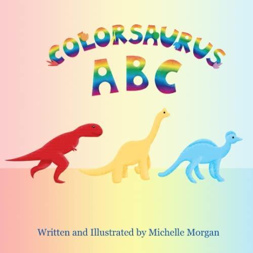 Colorsaurus Abc