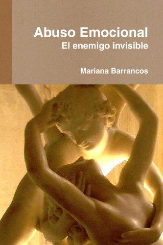 9780557078479: Abuso Emocional (Spanish Edition)