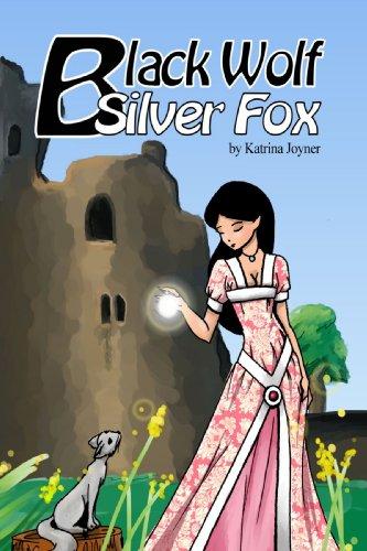 9780557079926: Black Wolf Silver Fox