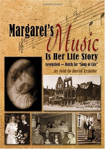 Margaret's Music Is Her Life Story as: David Erskine