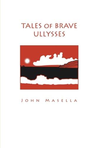 Tales of Brave Ullysses: Masella, John