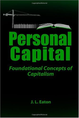 9780557092895: Personal Capital