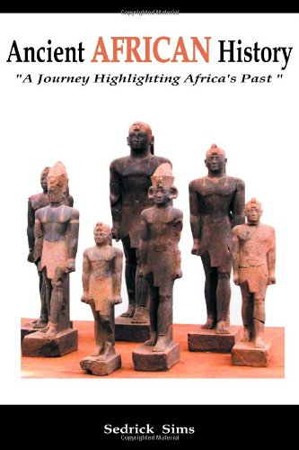 9780557096947: Ancient AFRICAN History