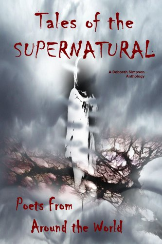 9780557102075: Tales Of The Supernatural