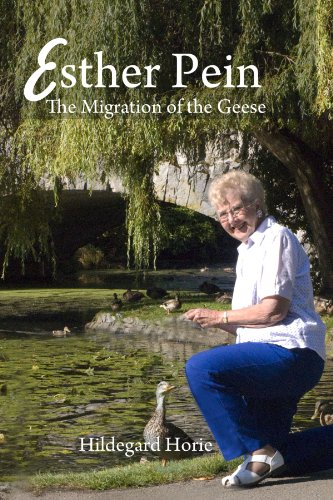 9780557110735: Esther Pein: The Migration Of The Geese