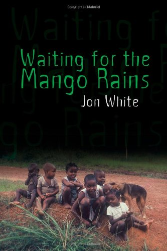 9780557114498: Waiting for the Mango Rains