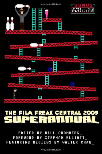 9780557132522: The Film Freak Central 2009 Superannual