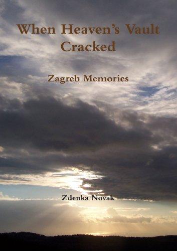 9780557137534: When Heaven's Vault Cracked
