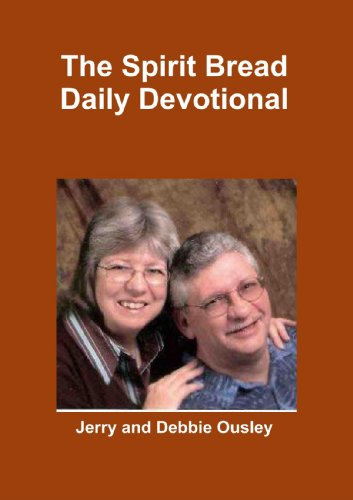 9780557143535: The Spirit Bread Daily Devotional