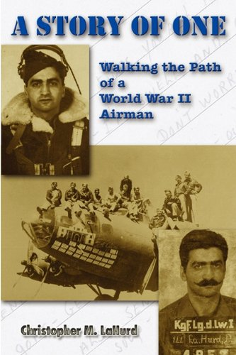 9780557147137: A Story of One: Walking the Path of a World War II Airman