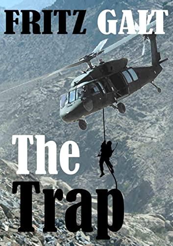 9780557149025: The Trap: An International Thriller