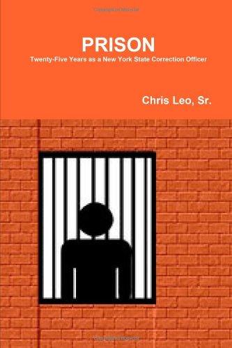 9780557155071: PRISON