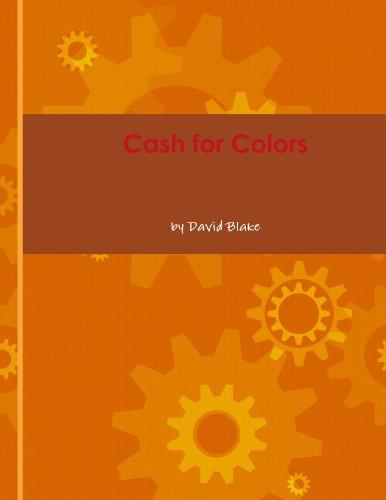 9780557155781: Cash for Colors