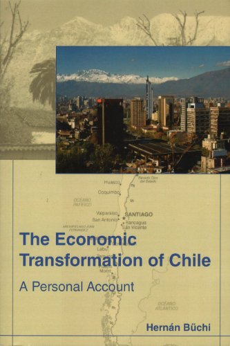 9780557159666: The Economic Transformation of Chile: A Personal Account Edition: First