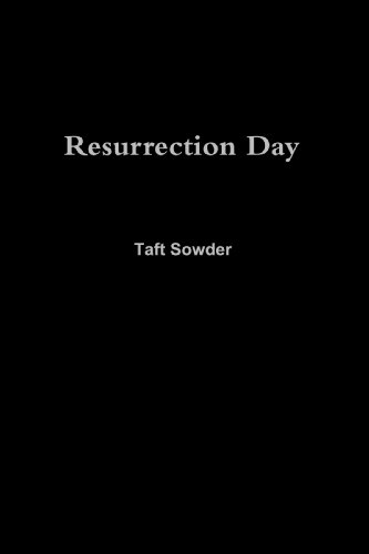 9780557172375: Resurrection Day
