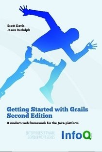 9780557183210: Getting Started with Grails Second Edition