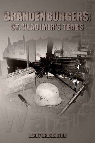 9780557192304: Brandenburgers: St. Vladimir's Tears