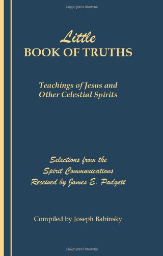 9780557195183: LITTLE BOOK OF TRUTHS - Hardcover