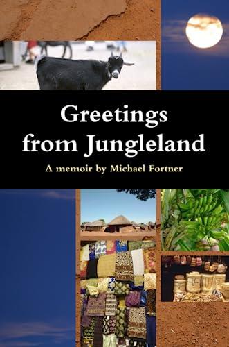 9780557195404: Greetings from Jungleland