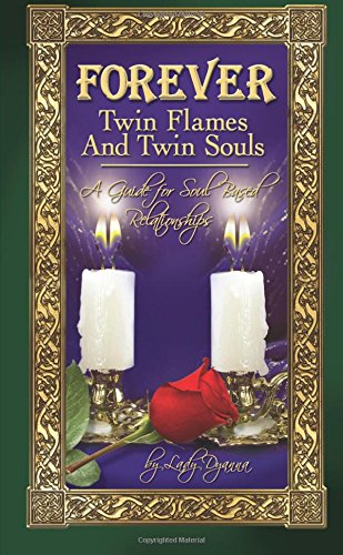 9780557197552: Forever: Twin Flames and Twin Souls