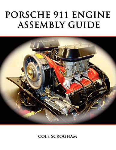 9780557203895: Porsche 911 Engine Assembly Guide