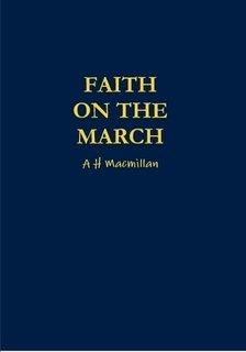 9780557206711: Faith On The March