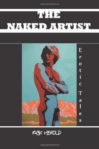9780557209309: The Naked Artist