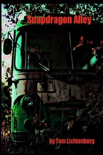 9780557209842: Snapdragon Alley