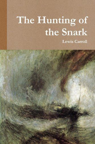 9780557221134: The Hunting of the Snark