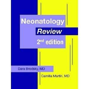 9780557221608: Neonatology Review