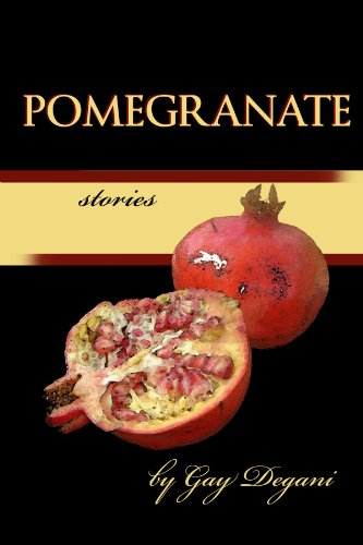 9780557222100: Pomegranate Stories