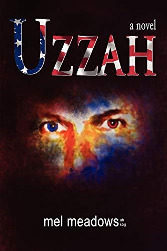 9780557229901: Uzzah: A Novel