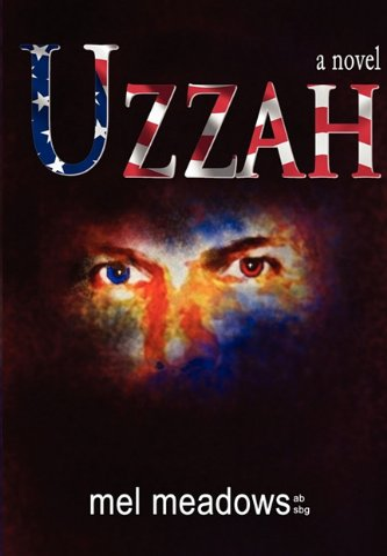 9780557229918: Uzzah a novel