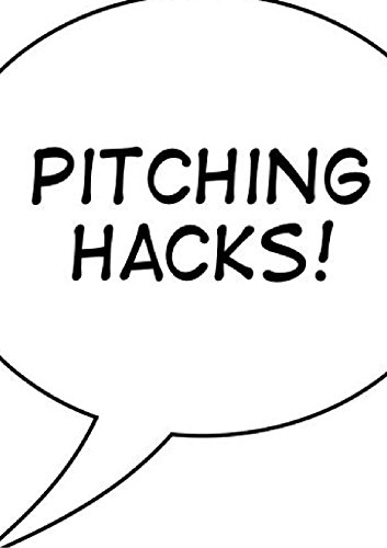 9780557235599: Pitching Hacks: How to pitch startups to investors